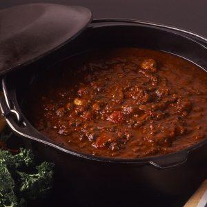 Bodacious Chili - Recipe #1