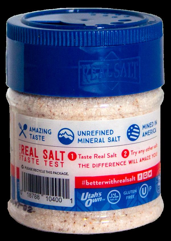 Real Salt Ancient Fine 2oz