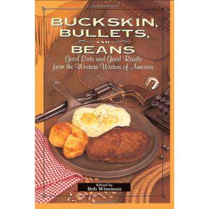Buckskin, Bullets and Beans