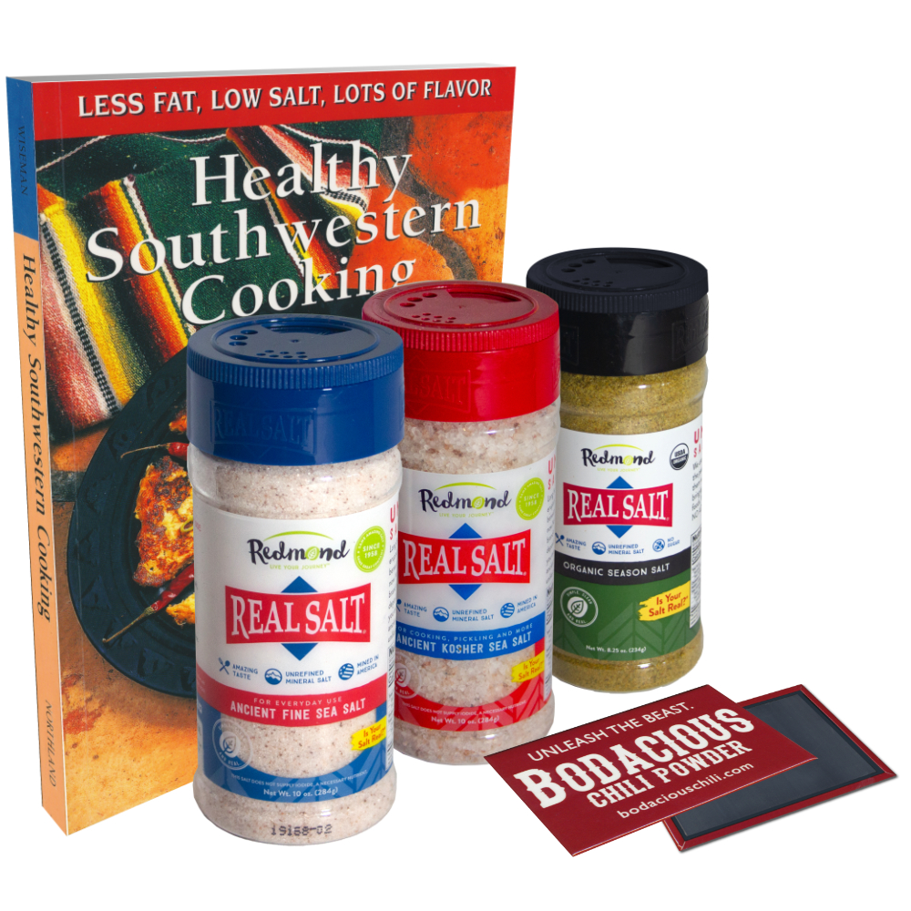 Nellie's Pantry Products