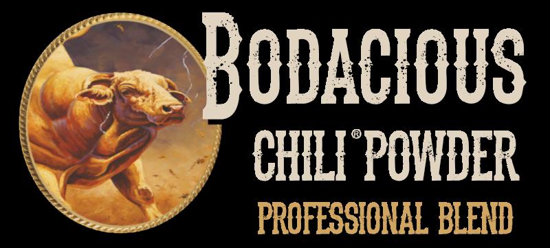 Bodacious Chili Powder